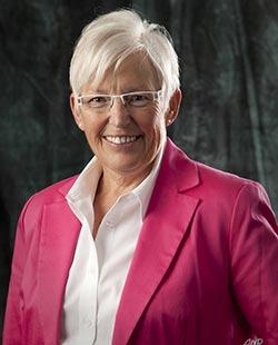 Board of Directors: Darlene South