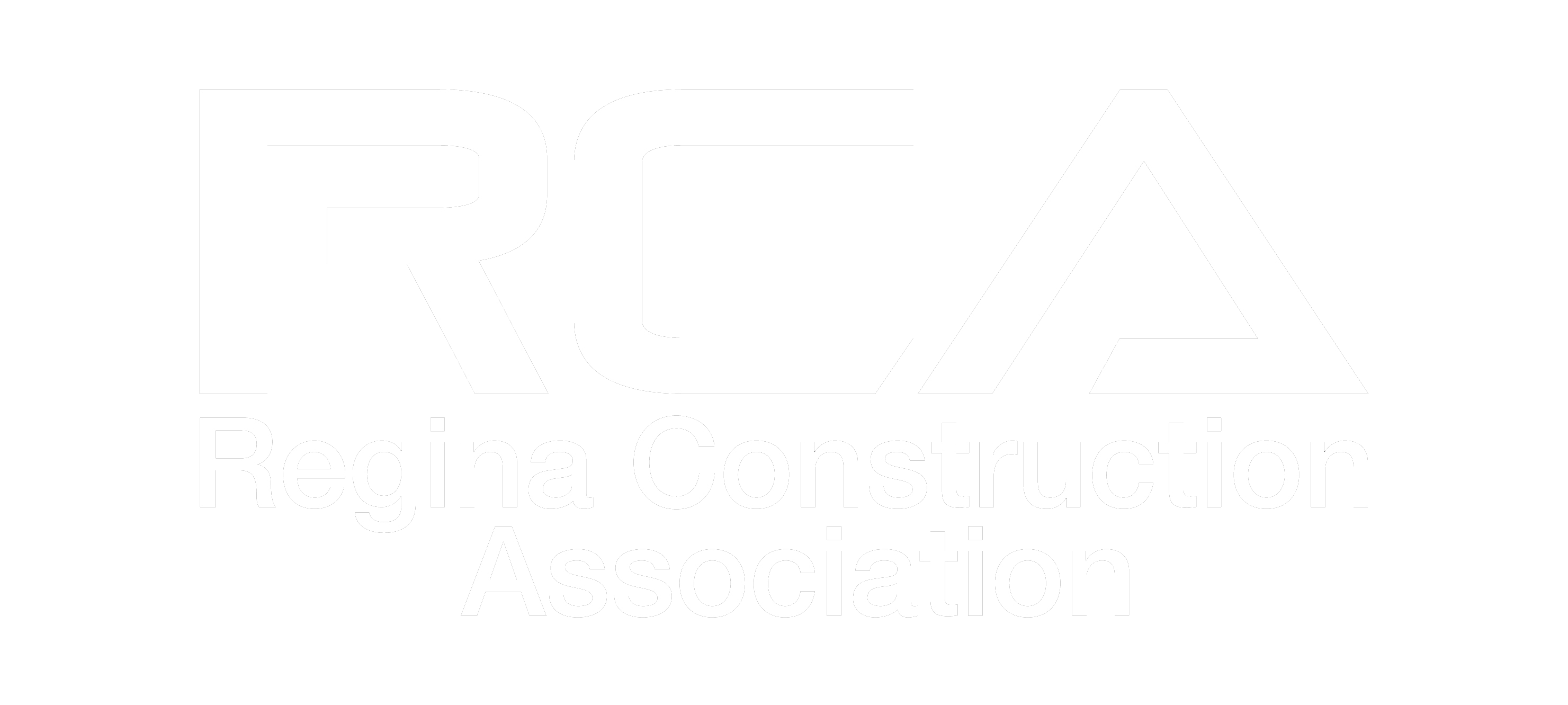 Regina Construction Association