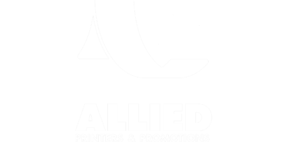 Allied Printers & Promotions_White