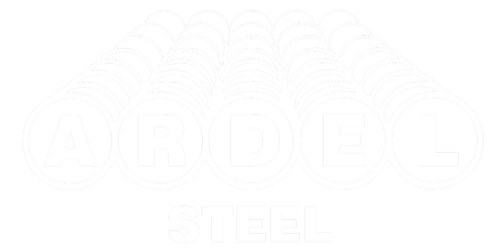 Ardel Steel (Med)_White