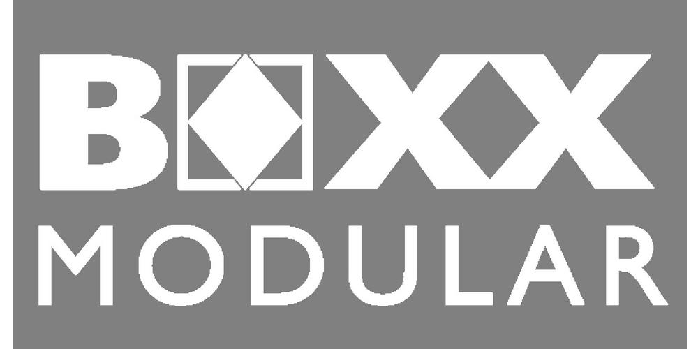 Boxx Modular_White