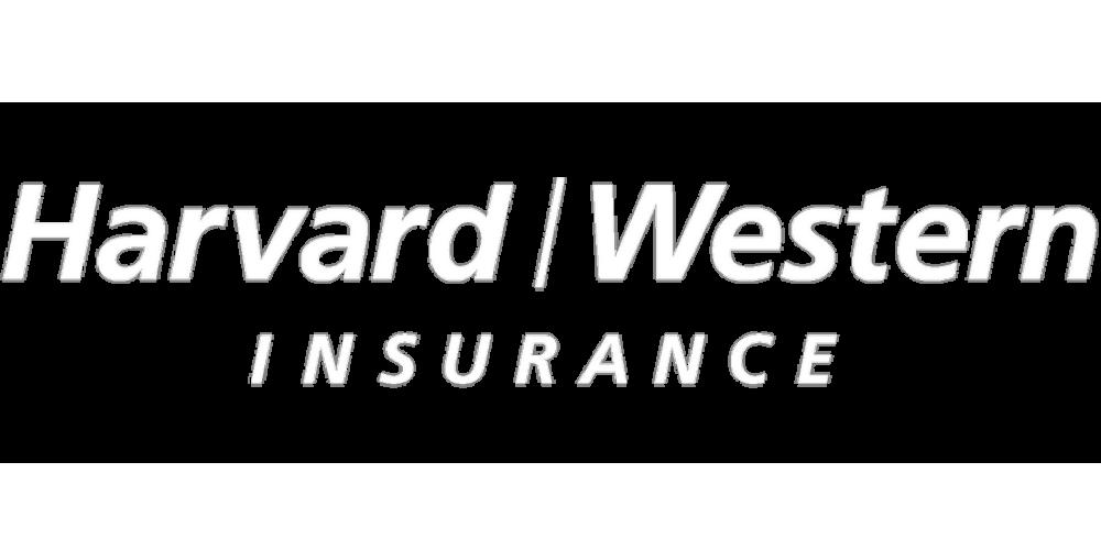 Harvard Western Insurance White