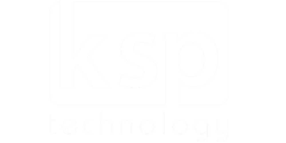 KSP Technology -_White