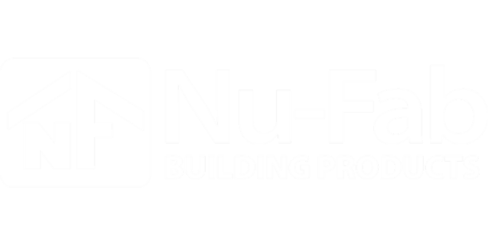 Nu-Fab Building Products_White