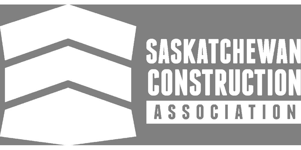 Saskatchewan Construction Association_White