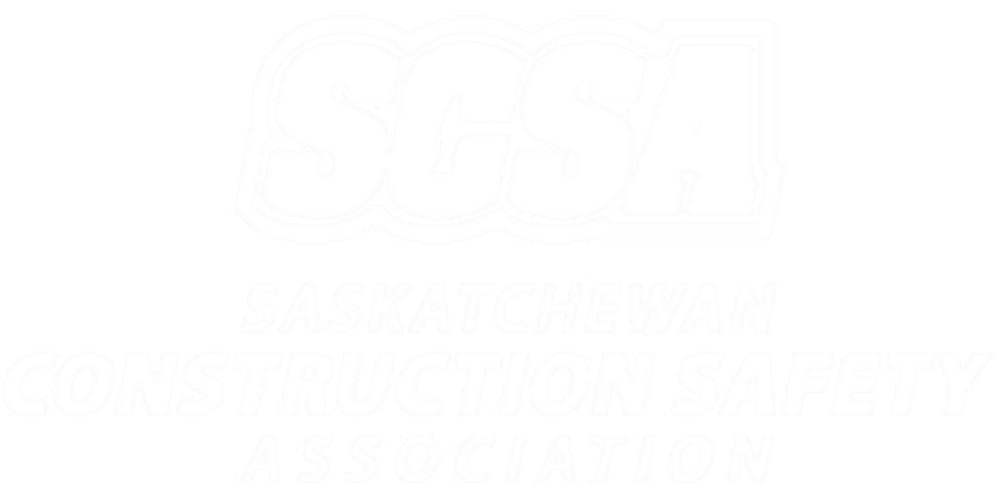 Saskatchewan Safety Association_White