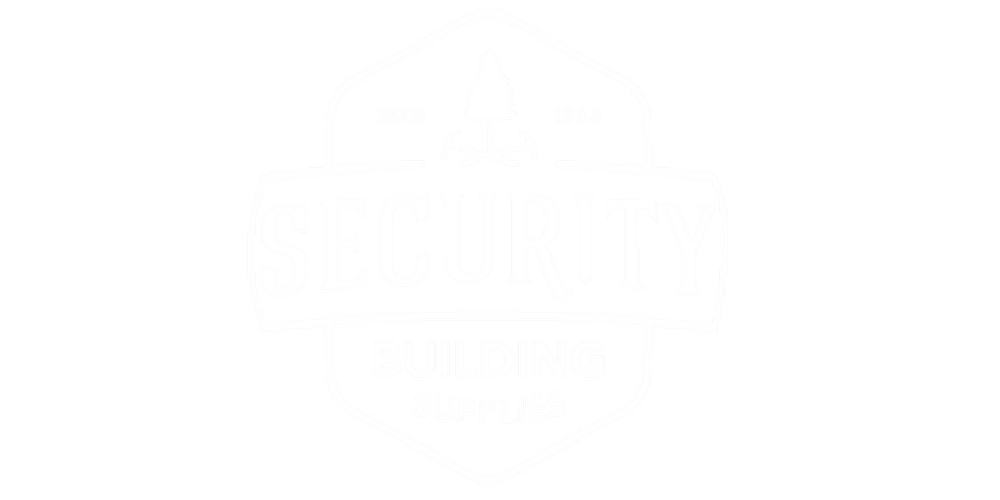 Security Building Supplies_White