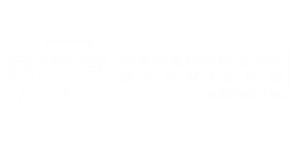 Site Management Services Regina Inc_White