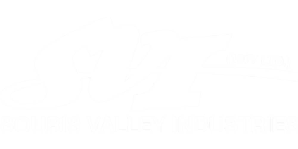 Souris Valley Industries_White