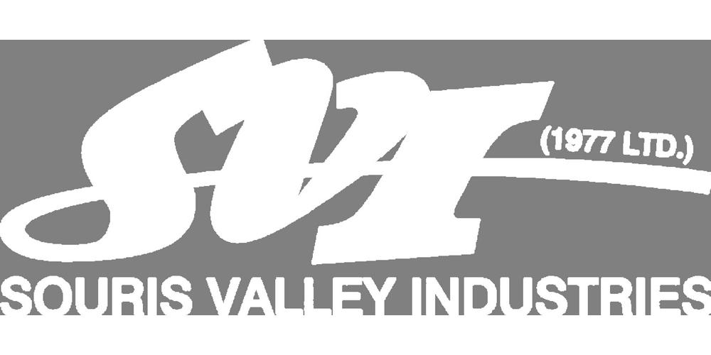 Souris Valley Industries_White