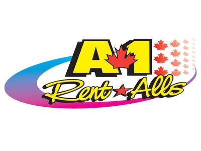 A-1 Rent Alls Ltd.