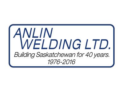 Anlin Welding Ltd.