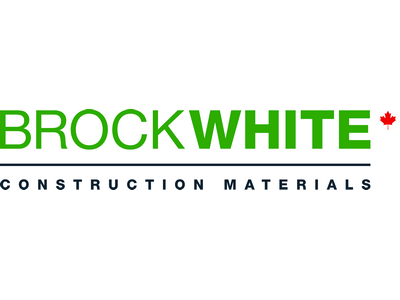 Brock White Construction Materials