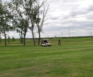 Golfers 03