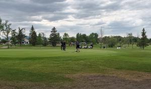 Golfers 05