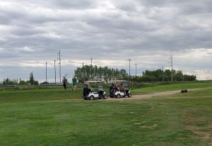 Golfers 07