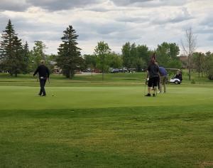 Golfers 08