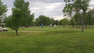 Golfers 09