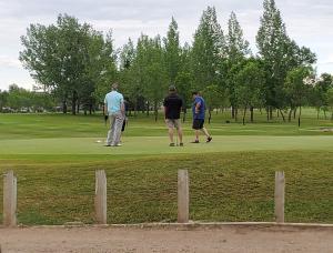 Golfers 10