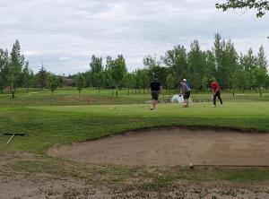 Golfers 11