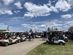 Golfers 14