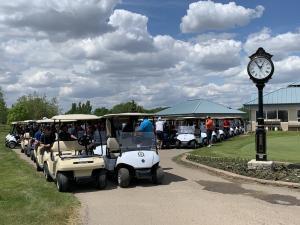 Golfers 15