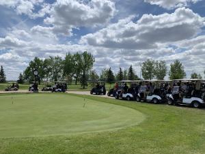 Golfers 16