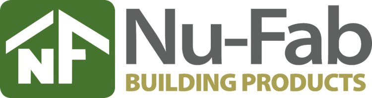 Nu-Fab Building Products Transparent