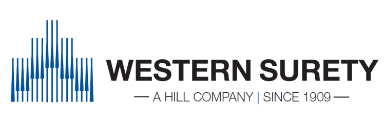 Western Surety Company Transparent